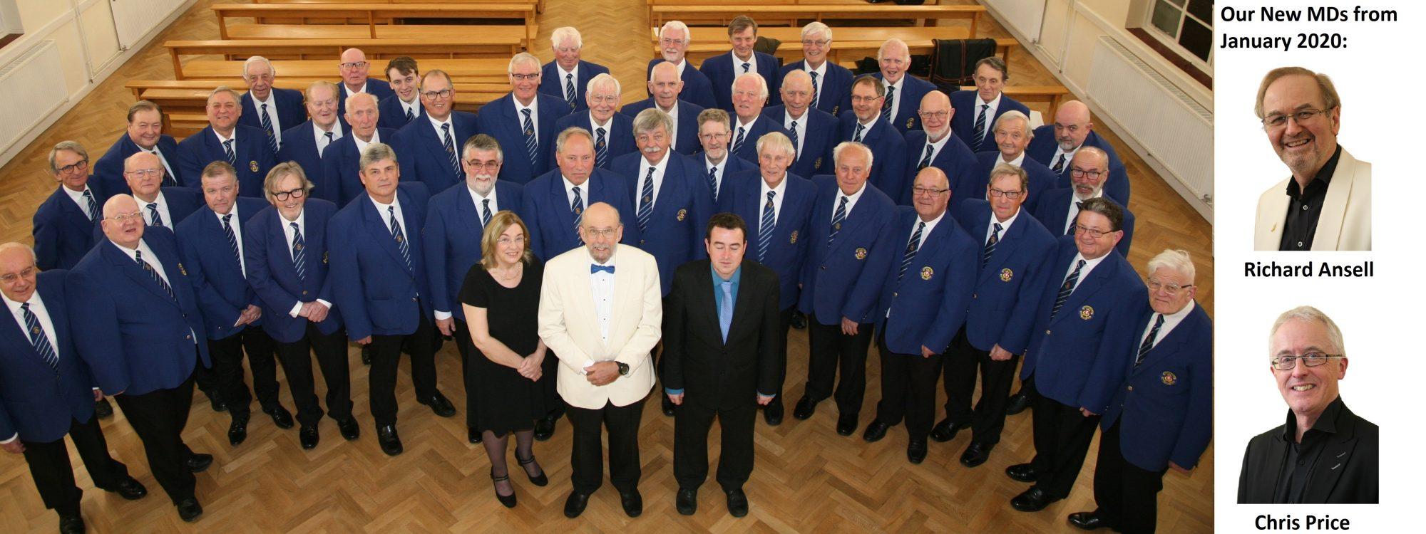 Choir of 2019
